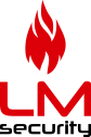 LM security logo